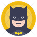 Avatar Batman Comics Icon