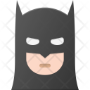 Batman Comic Bat Icon