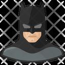 Batman Superhero Dark Icon