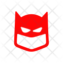 Batman Ghost Scary Icon