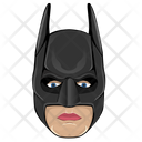 Batman Skin Face Icon