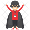Batman Superhero Cartoon Comic Superhero Icon