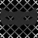Batman Mask Bat Icon