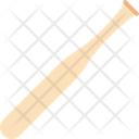 Baton Stick Truncheon Icon