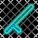 Baton Nightstick Police Icon
