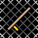 Baton Police Weapon Icon