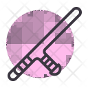 Baton Truncheon Police Icon