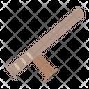 Baton Stick Miscellaneous Baton Icon