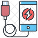 Batteries Power Accessories Icon