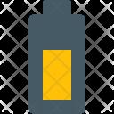 Medium Battery Mobile Icon
