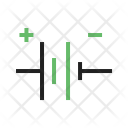 Four Cells Joined Icon