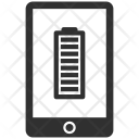 Mobile Battery Phone Icon