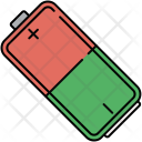 Battery Hardware Icon