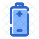 Battery Ecology Power Icon