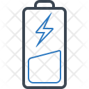 Battery Low Charge Icon