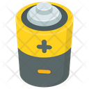 Battery Electrical Cell Icon