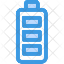 Full Battery Charged Battery Hardware Icon