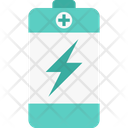 Battery Thunder Charge Icon
