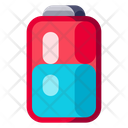 Battery Electronic Devices Icon