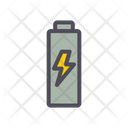 Battery Ecological Battery Natural Battery Icon