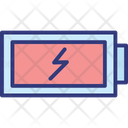 Battery Battery Charging Battery Level Icon