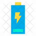 Battery Charging Charge Icon