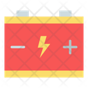 Battery Car Battery Charging Battery Icon