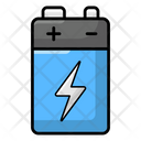 Battery Battery Cells Electric Battery Icon