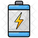 Battery Battery Charging Battery Cell Icon