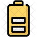 Device Battery Energy Icon
