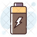 Battery Mobile Battery Battery Level Icon
