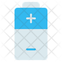 Battery Batteries Electric Icon