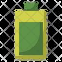Battery Medium Power Icon