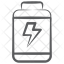 Battery Rechargeable Battery Phone Battery Icon