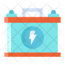 Gbattery Battery Energy Saving Icon