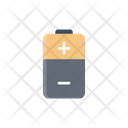 Battery Accumulator Charge Icon