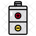Battery Energy Power Icon