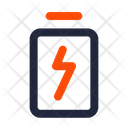 Charge Battery Ui Icon Icon
