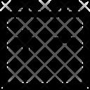 Battery Eco Ecology Icon