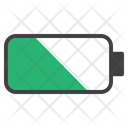 Photograph Battery Control Icon