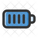 Battery Battery Level Power Icon