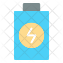 Battery Technology Battery Status Icon