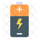 Charging Battery Cell Battery Icon