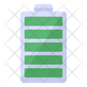 Cell Battery Battery Full Battery Icon