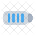 Battery Power Energy Icon