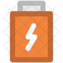 Battery Power Level Icon