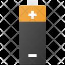 Battery Accu Aa Icon