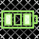 Battery Batterystatus Full Icon