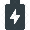 Battery Level Charge Icon
