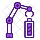 Battery Assembly Icon
